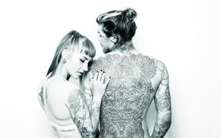 Laser Tattoo Removal Rainham Medway Kent