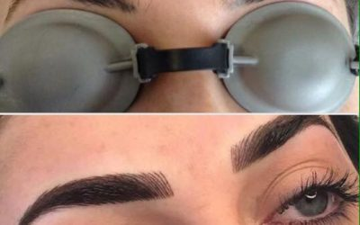 Life's too short for bad brows